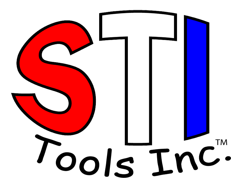 STI Tools Inc Logo